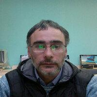 Александр, 45 лет, Козерог, Калининград