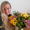 Ольга, 32, г.Кобленц