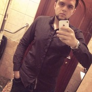 михаил, 22, г.Надым