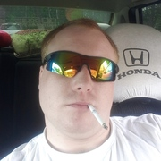 тоха, 28, г.Донской
