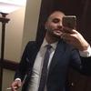 Ahmad, 26, Amman
