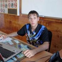 СеРёГа ---, 24 года, Рыбы, Омск