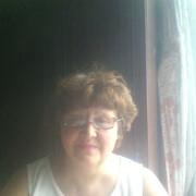 Галина, 66, г.Антрацит