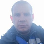 Артём Юрьевич Данилов, 33, г.Барнаул