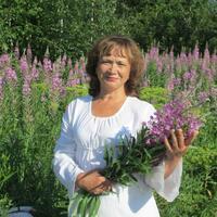 эльвира, 58 лет, Рак, Нижний Тагил