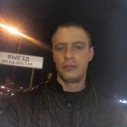 Евгений, 33, г.Бобров