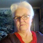 Антонина, 69, г.Чухлома