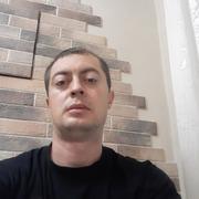 Максим, 37, г.Сергиевск