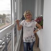 Виктория 44 года (Телец) Могилёв