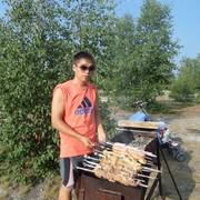 Николай, 24, г.Пангоды