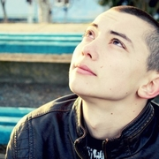 Александр 25 лет (Рыбы) Новая Одесса