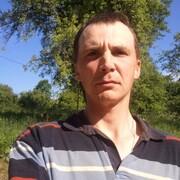 Dmitrij 37 лет (Телец) на сайте знакомств Мезени