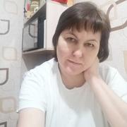 Наталья 45 лет (Лев) Бузулук