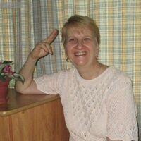 Наина, 60 лет, Скорпион, Курск