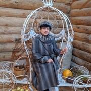 Ольга 61 Вологда