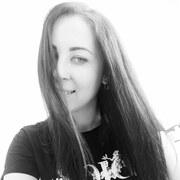 Настя, 28, г.Днепр