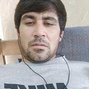 Саид, 35, г.Салехард