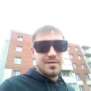 Александр Першин, 32, г.Копейск