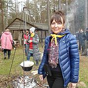 Alla 53 года (Овен) Клайпеда