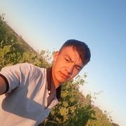 arslan 21 год (Рак) хочет познакомиться в Ходжейли