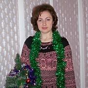 Людмила 46 Котлас