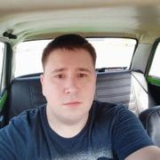 Антон Ковалев 29 лет (Козерог) Челябинск