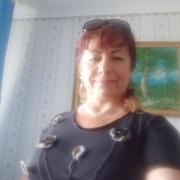 Мила, 55, г.Курган
