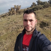 Haniche djamel 30 Алжир