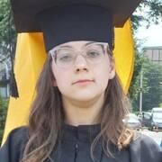 Ірина Дика 22 года (Овен) хочет познакомиться в Кривом Роге