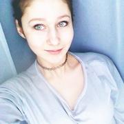 Алинка), 21, г.Сураж