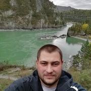 Иван 26 лет (Скорпион) Карасук