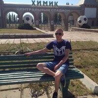 Денис DJ GuF, 30 лет, Скорпион, Алушта