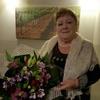Бэла, 70, г.Беэр-Шева