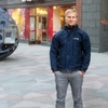 Mitch, 36, г.Хельсинки