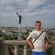 Владислав, 25, г.Алексеевка