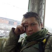 Сергей 27 Канев