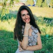 Анна Пимкина, 20, г.Новомосковск