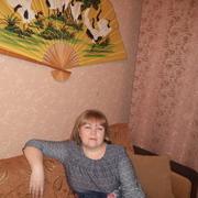 Марина, 54, г.Новотроицк