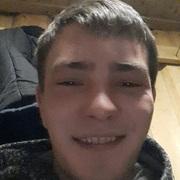 Андрей, 23, г.Черемхово