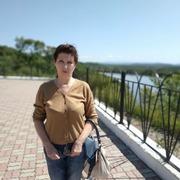Alina 64 года (Телец) Калининград