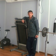 Игорь 53 Оренбург