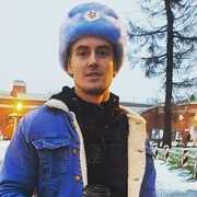 олег, 30, г.Парголово