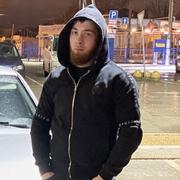 Анзор 25 лет (Лев) хочет познакомиться в Грозном