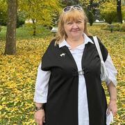 Варвара 66 лет (Телец) Краснодар