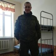 Никита, 21, г.Тоцкое