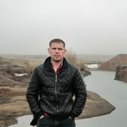 Сергей 35 Аккермановка