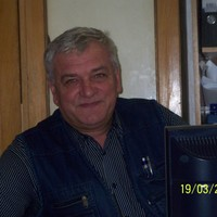 Федор, 57 лет, Овен, Горишние Плавни