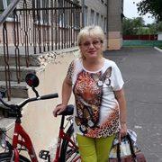 Екатерина, 58, г.Речица