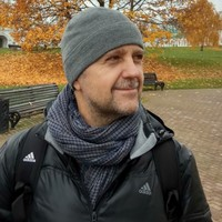 Владимир, 54 года, Рыбы, Москва