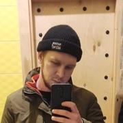 Шумаков Глеб 21 Днепр